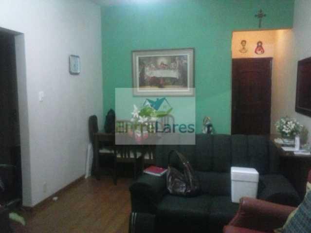 5 - Praia da Bica - Jardim Guanabara - Apartamento 2 dormitórios sendo 1 suite, 1 vaga de garagem - ILAP20050 - 6