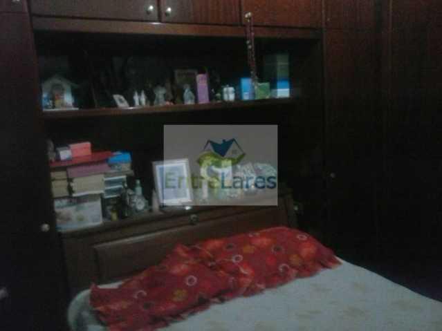 7 - Praia da Bica - Jardim Guanabara - Apartamento 2 dormitórios sendo 1 suite, 1 vaga de garagem - ILAP20050 - 8