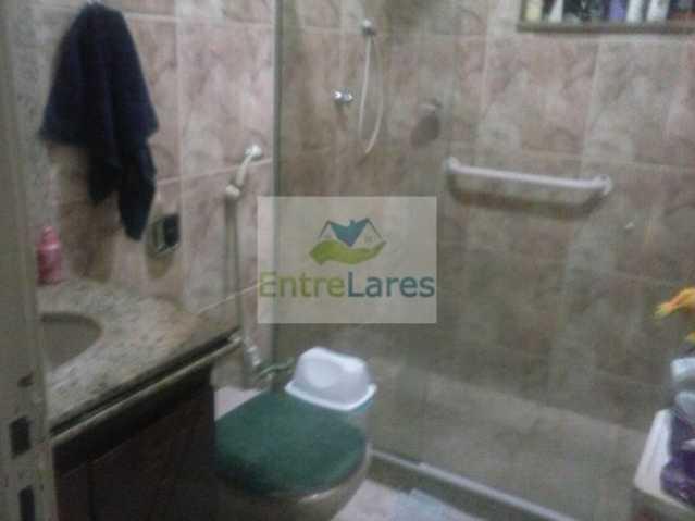 10a - Praia da Bica - Jardim Guanabara - Apartamento 2 dormitórios sendo 1 suite, 1 vaga de garagem - ILAP20050 - 11