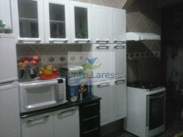 11 a - Praia da Bica - Jardim Guanabara - Apartamento 2 dormitórios sendo 1 suite, 1 vaga de garagem - ILAP20050 - 12