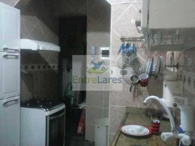 11 b - Praia da Bica - Jardim Guanabara - Apartamento 2 dormitórios sendo 1 suite, 1 vaga de garagem - ILAP20050 - 13