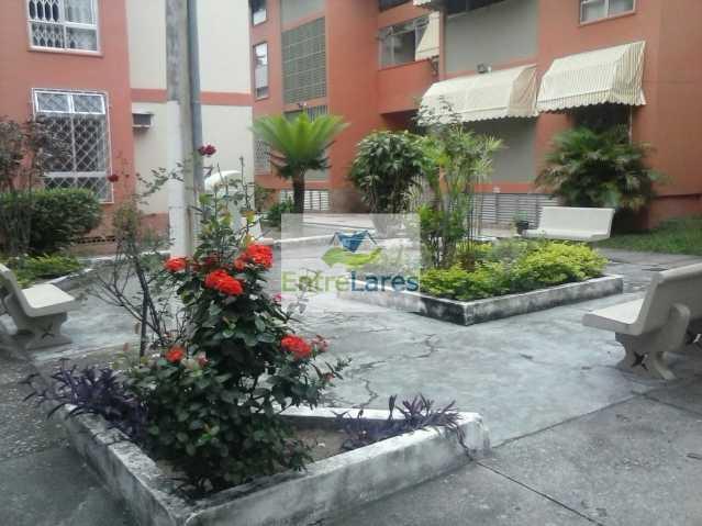 40 - Portuguesa - Morada da Ilha - 2 dormitórios, 1 suite com hidro, garagem - ILAP20056 - 19