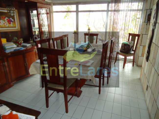 DSC02525 - Casa À venda no Moneró - ILCA60001 - 7