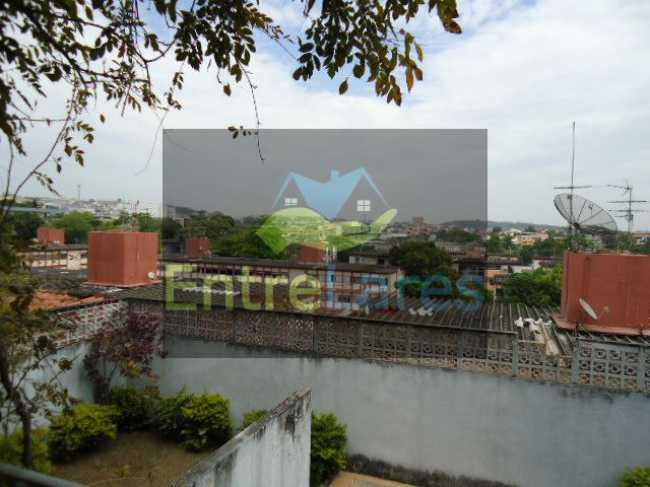 DSC02530 - Casa À venda no Moneró - ILCA60001 - 11