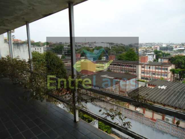 DSC02545 - Casa À venda no Moneró - ILCA60001 - 23