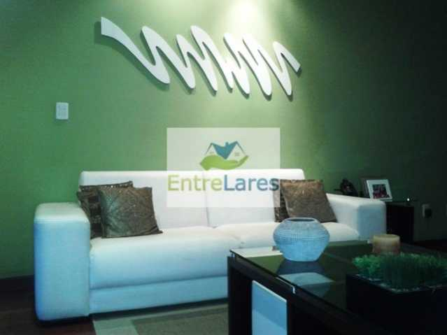 4a - Jardim Carioca - Apartamento com 135m², 3 dormitórios sendo um suíte, dependências, elevador, 2 vagas - ILAP30057 - 8