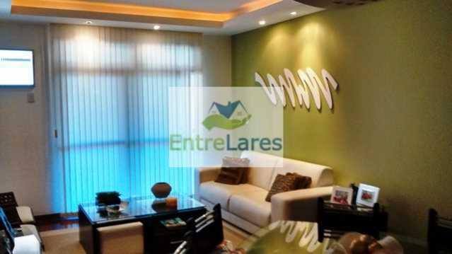 4b - Jardim Carioca - Apartamento com 135m², 3 dormitórios sendo um suíte, dependências, elevador, 2 vagas - ILAP30057 - 9