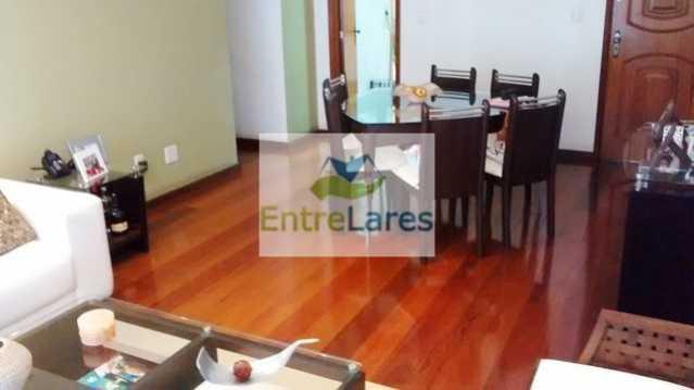 5a - Jardim Carioca - Apartamento com 135m², 3 dormitórios sendo um suíte, dependências, elevador, 2 vagas - ILAP30057 - 11