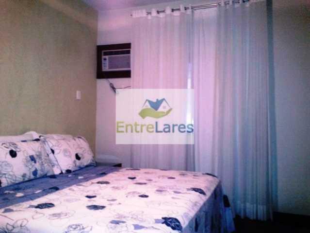 8 - Jardim Carioca - Apartamento com 135m², 3 dormitórios sendo um suíte, dependências, elevador, 2 vagas - ILAP30057 - 12