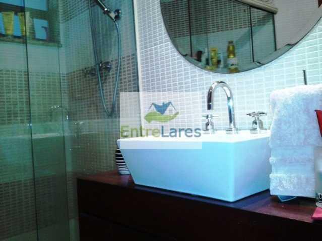9 - Jardim Carioca - Apartamento com 135m², 3 dormitórios sendo um suíte, dependências, elevador, 2 vagas - ILAP30057 - 15