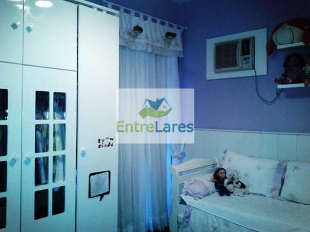 10 - Jardim Carioca - Apartamento com 135m², 3 dormitórios sendo um suíte, dependências, elevador, 2 vagas - ILAP30057 - 17