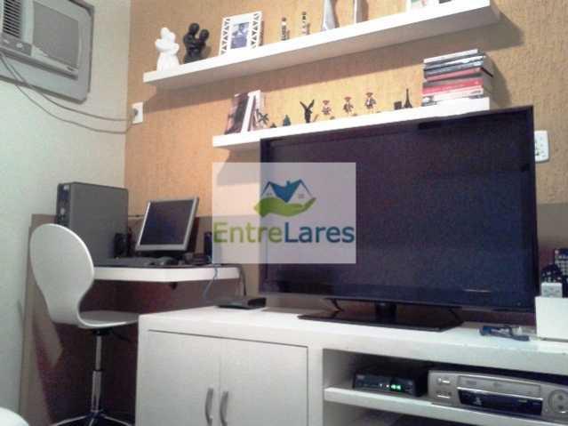 11 - Jardim Carioca - Apartamento com 135m², 3 dormitórios sendo um suíte, dependências, elevador, 2 vagas - ILAP30057 - 18