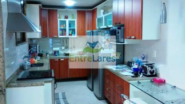 11a - Jardim Carioca - Apartamento com 135m², 3 dormitórios sendo um suíte, dependências, elevador, 2 vagas - ILAP30057 - 19