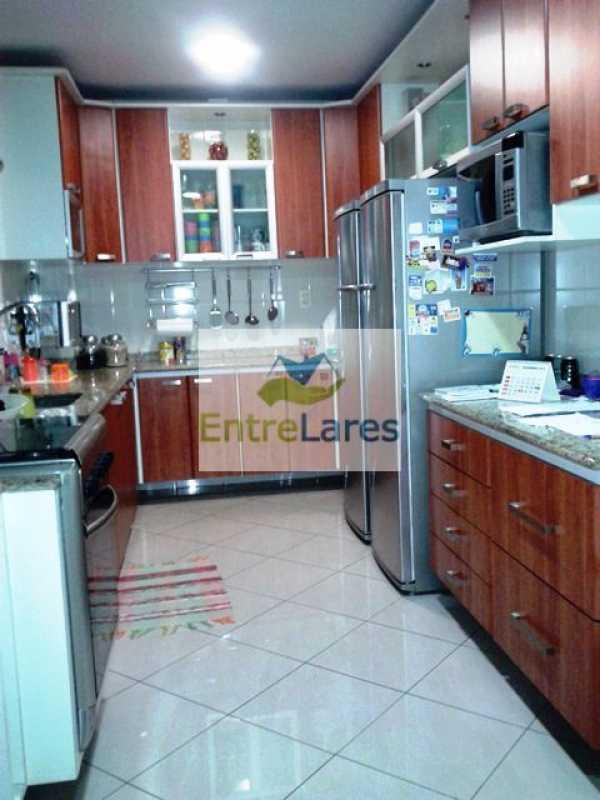 12 - Jardim Carioca - Apartamento com 135m², 3 dormitórios sendo um suíte, dependências, elevador, 2 vagas - ILAP30057 - 20