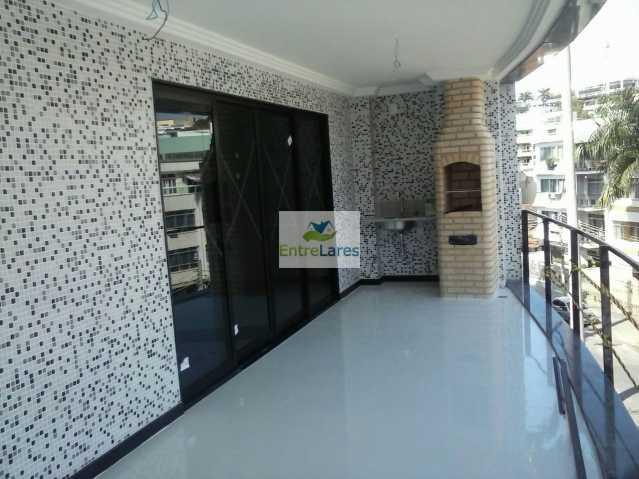 1 - Lançamento Jardim Guanabara. Aparts. com três dormitórios sendo 1 suíte varanda gourmet, 2 vagas, elevador ... - ILAP20083 - 1