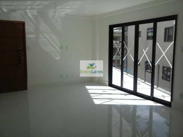 5 - Lançamento Jardim Guanabara. Aparts. com três dormitórios sendo 1 suíte varanda gourmet, 2 vagas, elevador ... - ILAP20083 - 3