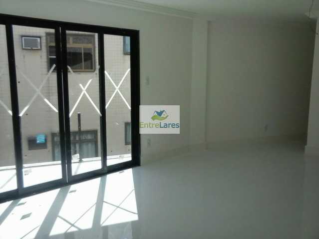 6 - Lançamento Jardim Guanabara. Aparts. com três dormitórios sendo 1 suíte varanda gourmet, 2 vagas, elevador ... - ILAP20083 - 4