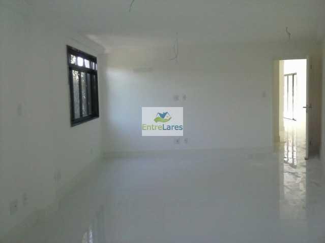 15 - Lançamento Jardim Guanabara. Aparts. com três dormitórios sendo 1 suíte varanda gourmet, 2 vagas, elevador ... - ILAP20083 - 5