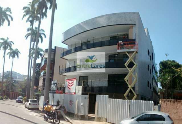 50 - Lançamento Jardim Guanabara. Aparts. com três dormitórios sendo 1 suíte varanda gourmet, 2 vagas, elevador ... - ILAP20083 - 15