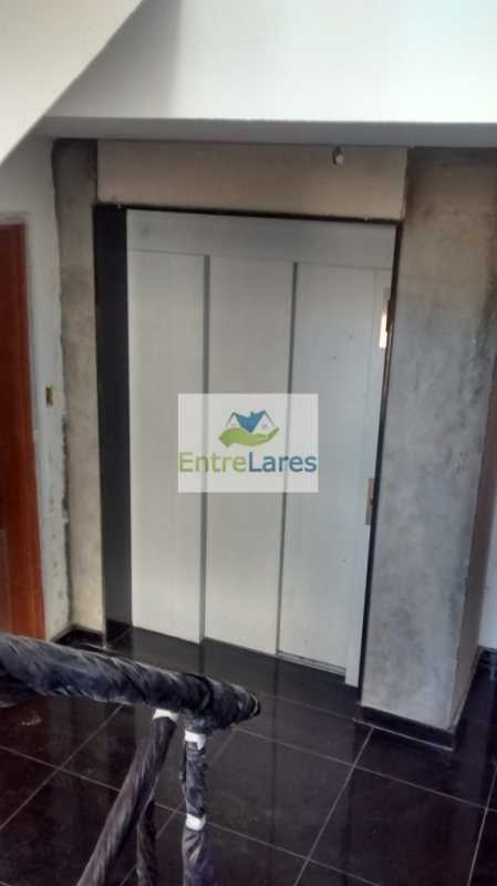 51 - Lançamento Jardim Guanabara. Aparts. com três dormitórios sendo 1 suíte varanda gourmet, 2 vagas, elevador ... - ILAP20083 - 14