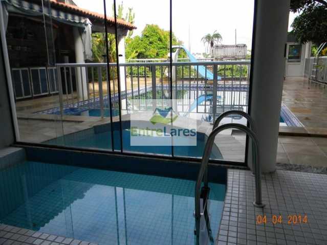 1 - Casa Comercial Para Venda ou Aluguel - Cacuia - Rio de Janeiro - RJ - ILCC60001 - 1