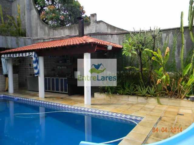 2 - Casa Comercial Para Venda ou Aluguel - Cacuia - Rio de Janeiro - RJ - ILCC60001 - 3