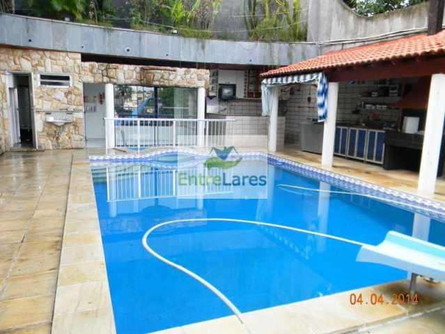 3 - Casa Comercial Para Venda ou Aluguel - Cacuia - Rio de Janeiro - RJ - ILCC60001 - 4
