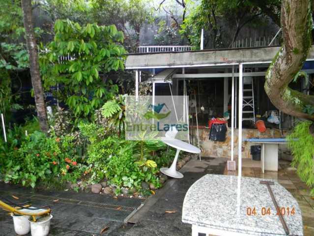 10 - Casa Comercial Para Venda ou Aluguel - Cacuia - Rio de Janeiro - RJ - ILCC60001 - 5