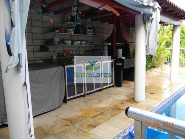 14 - Casa Comercial Para Venda ou Aluguel - Cacuia - Rio de Janeiro - RJ - ILCC60001 - 9