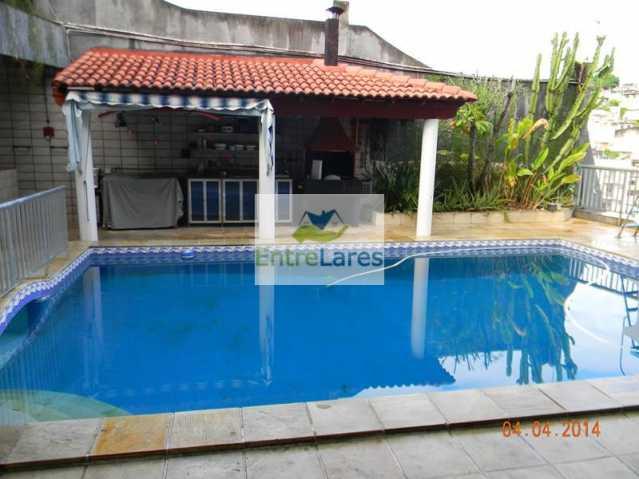 16 - Casa Comercial Para Venda ou Aluguel - Cacuia - Rio de Janeiro - RJ - ILCC60001 - 11