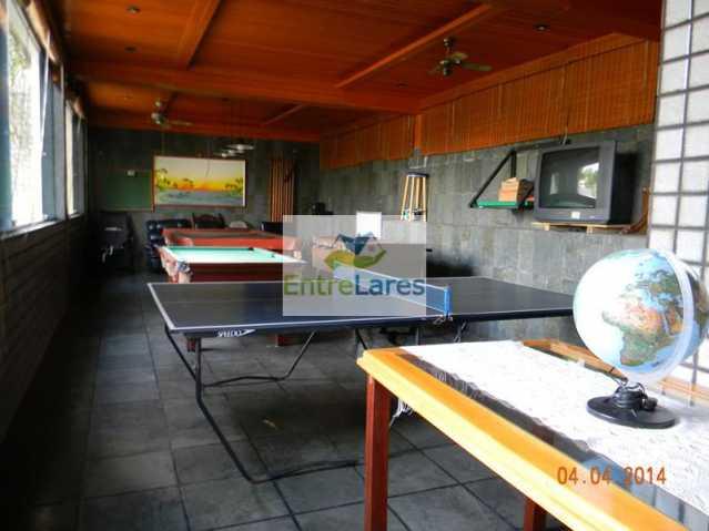 18 - Casa Comercial Para Venda ou Aluguel - Cacuia - Rio de Janeiro - RJ - ILCC60001 - 13