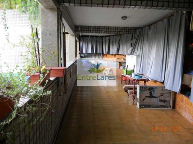 21 - Casa Comercial Para Venda ou Aluguel - Cacuia - Rio de Janeiro - RJ - ILCC60001 - 16
