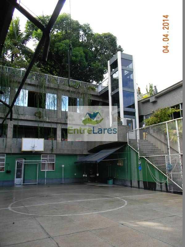 24 - Casa Comercial Para Venda ou Aluguel - Cacuia - Rio de Janeiro - RJ - ILCC60001 - 19