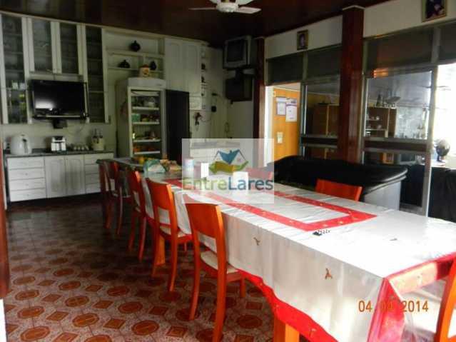 27 - Casa Comercial Para Venda ou Aluguel - Cacuia - Rio de Janeiro - RJ - ILCC60001 - 22