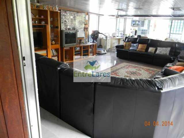 28 - Casa Comercial Para Venda ou Aluguel - Cacuia - Rio de Janeiro - RJ - ILCC60001 - 23