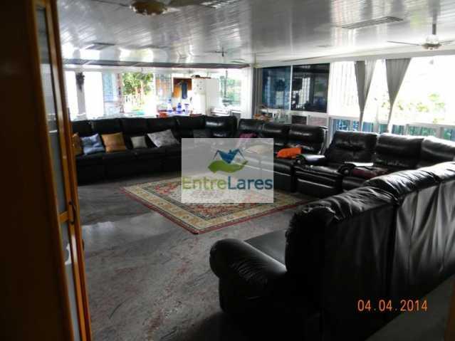 29 - Casa Comercial Para Venda ou Aluguel - Cacuia - Rio de Janeiro - RJ - ILCC60001 - 24