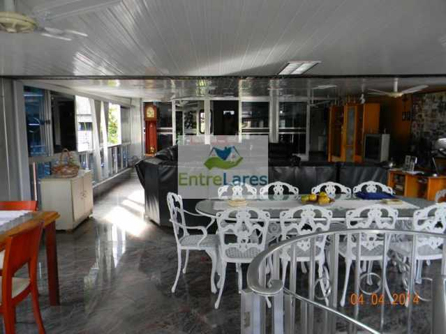 31 - Casa Comercial Para Venda ou Aluguel - Cacuia - Rio de Janeiro - RJ - ILCC60001 - 26