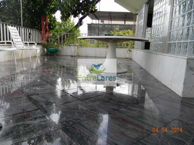 32 - Casa Comercial Para Venda ou Aluguel - Cacuia - Rio de Janeiro - RJ - ILCC60001 - 27