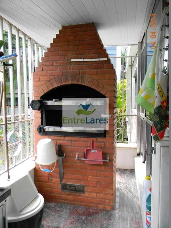 33 - Casa Comercial Para Venda ou Aluguel - Cacuia - Rio de Janeiro - RJ - ILCC60001 - 28