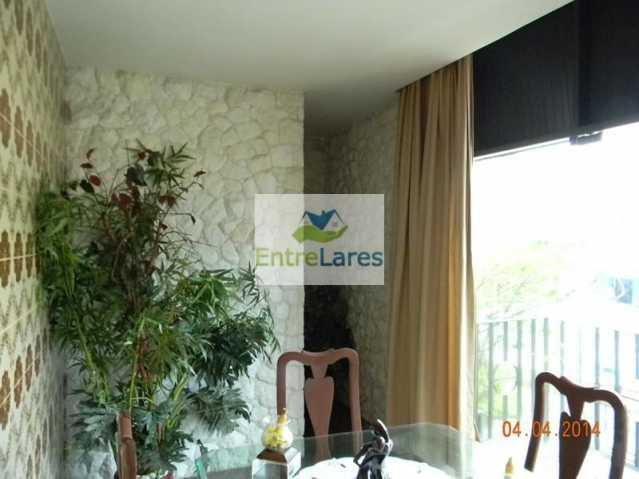 34 - Casa Comercial Para Venda ou Aluguel - Cacuia - Rio de Janeiro - RJ - ILCC60001 - 29