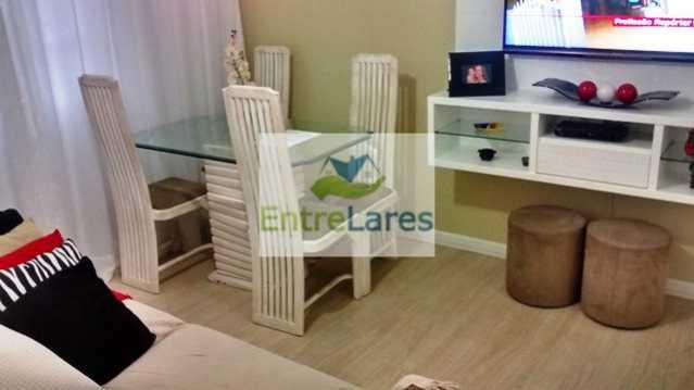 01 - Casa 2 quartos à venda Bancários, Rio de Janeiro - R$ 390.000 - ILCA20020 - 3