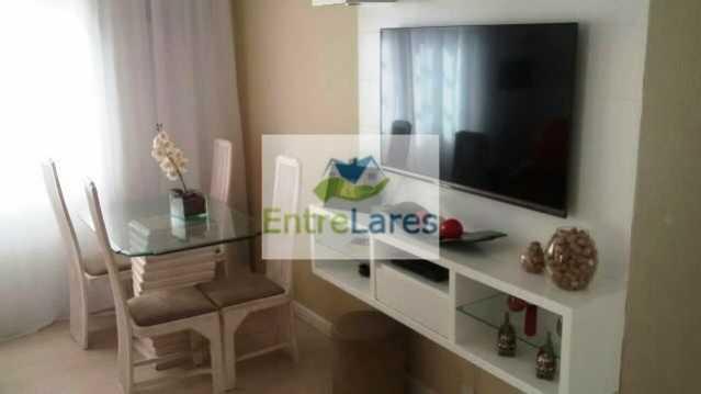 04 - Casa 2 quartos à venda Bancários, Rio de Janeiro - R$ 390.000 - ILCA20020 - 1