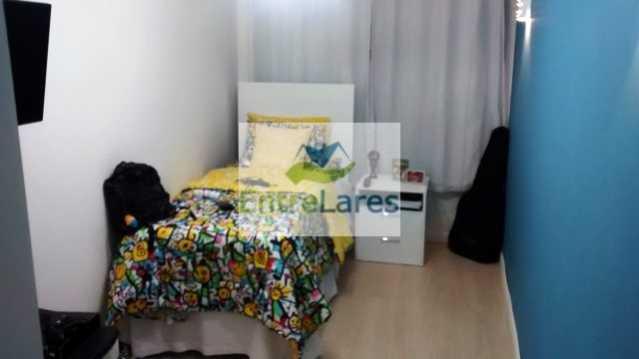 06 - Casa 2 quartos à venda Bancários, Rio de Janeiro - R$ 390.000 - ILCA20020 - 7