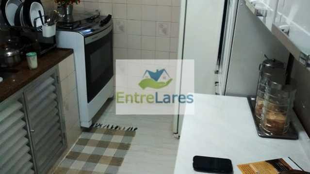 08 - Casa 2 quartos à venda Bancários, Rio de Janeiro - R$ 390.000 - ILCA20020 - 12