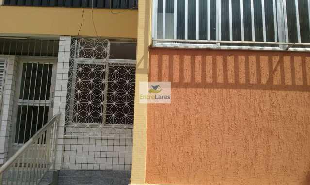 1 - Portuguesa - Condomínio São José - Apartamento dois dormitórios, garagem. - ILAP20086 - 3
