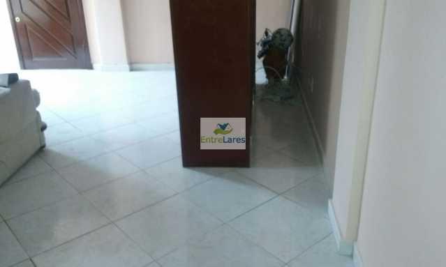 2 - Portuguesa - Condomínio São José - Apartamento dois dormitórios, garagem. - ILAP20086 - 1