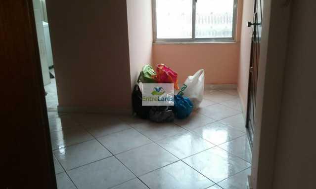 3 - Portuguesa - Condomínio São José - Apartamento dois dormitórios, garagem. - ILAP20086 - 4
