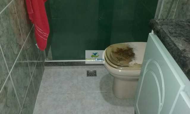 4 - Portuguesa - Condomínio São José - Apartamento dois dormitórios, garagem. - ILAP20086 - 5