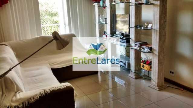 3 - Apartamento no Jardim Guanabara 2 quartos sendo 1 suíte, cozinha planejada, dependência de empregada, 2 vagas de garagem. Rua Formosa. - ILAP20093 - 3