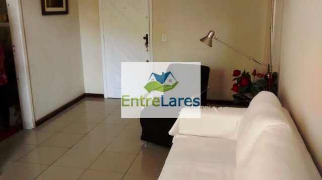 5 - Apartamento no Jardim Guanabara 2 quartos sendo 1 suíte, cozinha planejada, dependência de empregada, 2 vagas de garagem. Rua Formosa. - ILAP20093 - 4